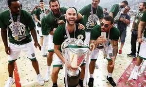 Κόντρα σε όλους και σε όλα!   Ο Παναθηναϊκός Superfoods κατάφερε να επιστρέψει στην κορυφή του ελληνικού μπάσκετ κατακτώντας το νταμπλ σε μία χρονιά η οποία δεν  from ΤΕΛΕΥΤΑΙΑ ΝΕΑ - Leoforos.gr http://ift.tt/2sZE4sR ΤΕΛΕΥΤΑΙΑ ΝΕΑ - Leoforos.gr