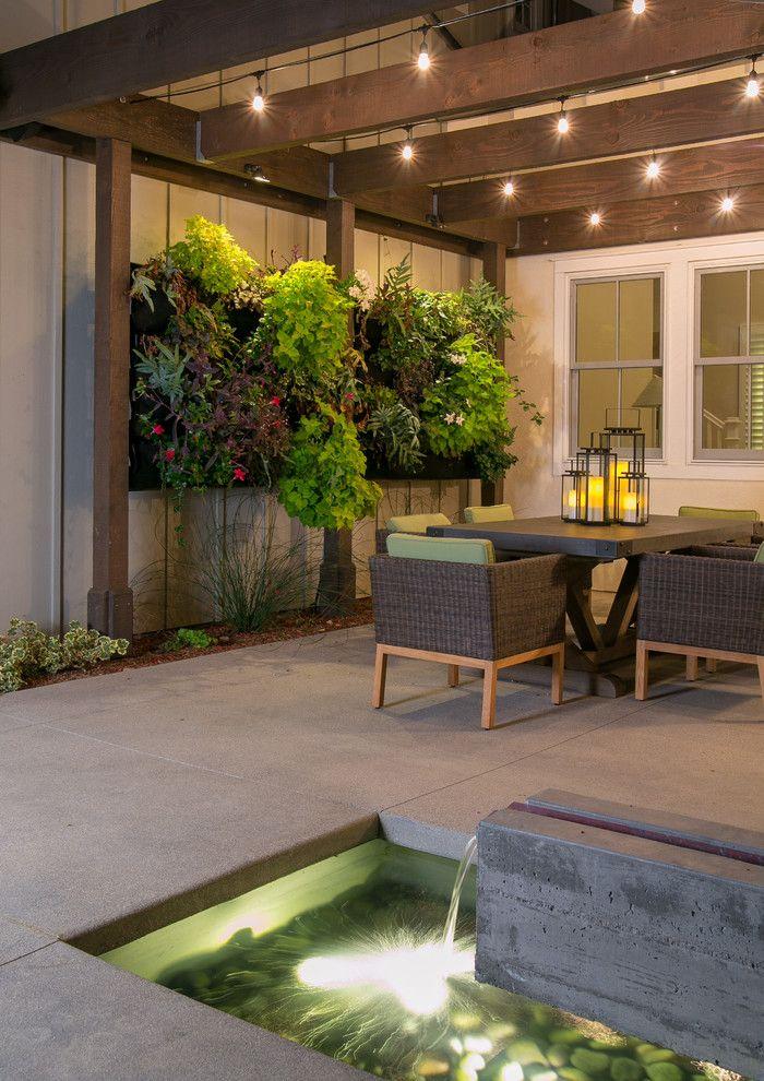 Exterior designs custom landscape google search