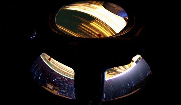Zapierające dech w piersiach zdjęcia z Międzynarodowej Stacji Kosmicznej - Technowinki