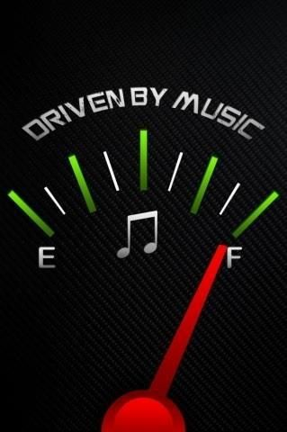 """Driven By Music. Full tank. #musicquotes  Musika. """"Sharing good music!"""" Feel free to invite friends to the group. The main purpose of the group is sharing music, music related posts and events. The group is created for people living in Denmark.  ~My vision is to help people live healthy, fulfilling lives...on and off line. Visit http://VibrantExistence.com"""