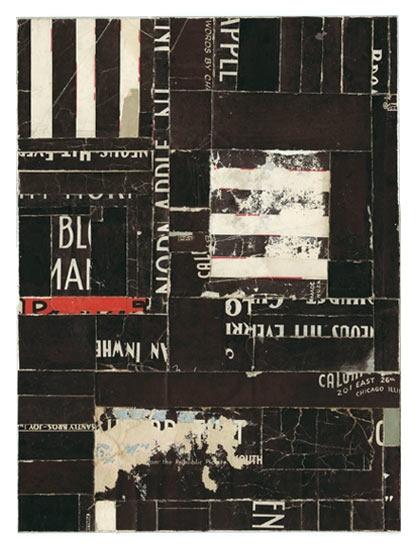 Black and White Lisa Hochstein