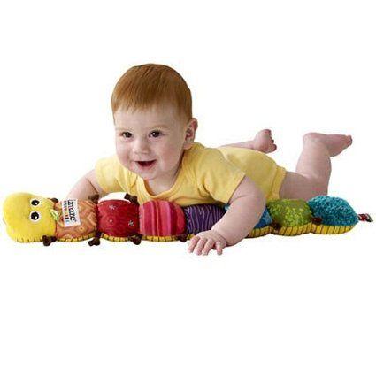 Musik-Wurm: Spielzeug