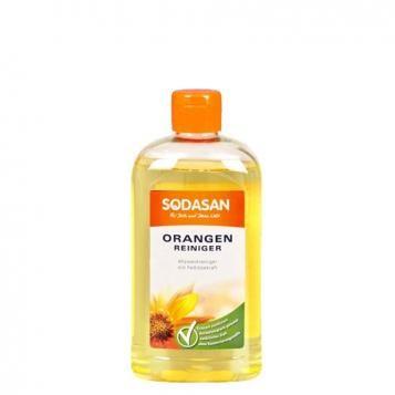 Detergentii universali sunt detergenti cu o arie foarte mare de aplicabilitate. De la spalarea vaselor, pana la curatarea mucegaiului. E ca si cum ai avea 10 tipuri de detergenti intr-unul singur, ceea ce e minunat ! Economisesti spatiu, bani si timp utilizand un singur detergent pentru curatenia generala.