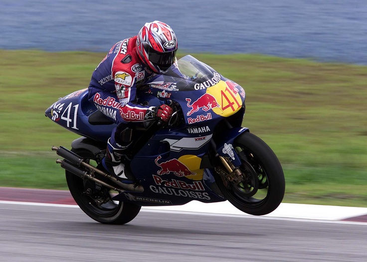 Haga on his Yamaha GP500   Bikes   Pinterest   Racing motorcycles, Motogp and Grand prix