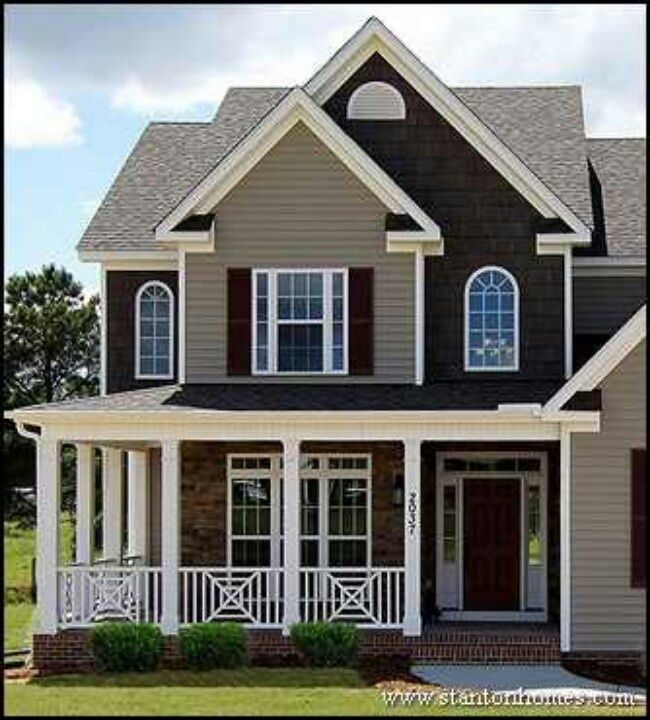 exterior paint colors | Color | Exterior Paint and Trim ideas