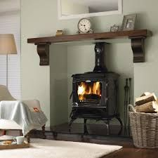 Image result for solid fuel stove