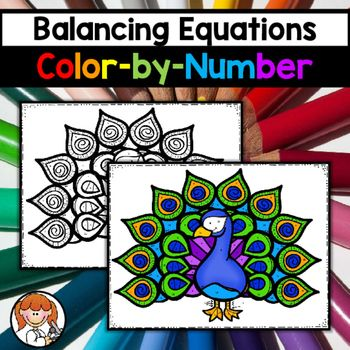 Worksheets 1000 Unbalanced Chemical Equation 1000 images about balancing equations on pinterest chemical color by number