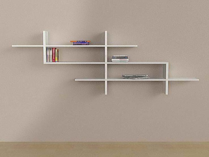 unusual wall shelves - Google Search