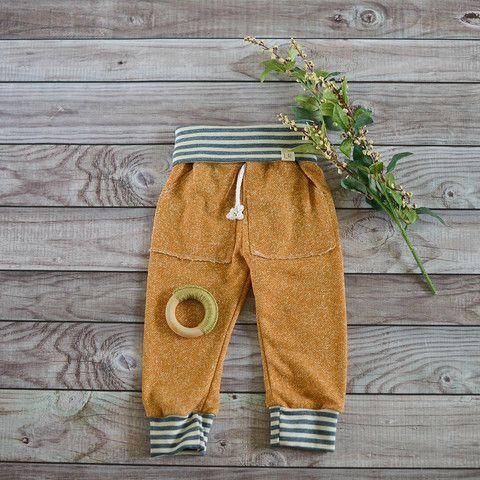 Mustard & Navy Striped Baby Heather Sweatpants. Mustard just makes life so much better. Support handmade boutiques and purchase from Nora Gray! A small town Indiana boutique located in Berne, IN. We specialize in small makers across the USA.