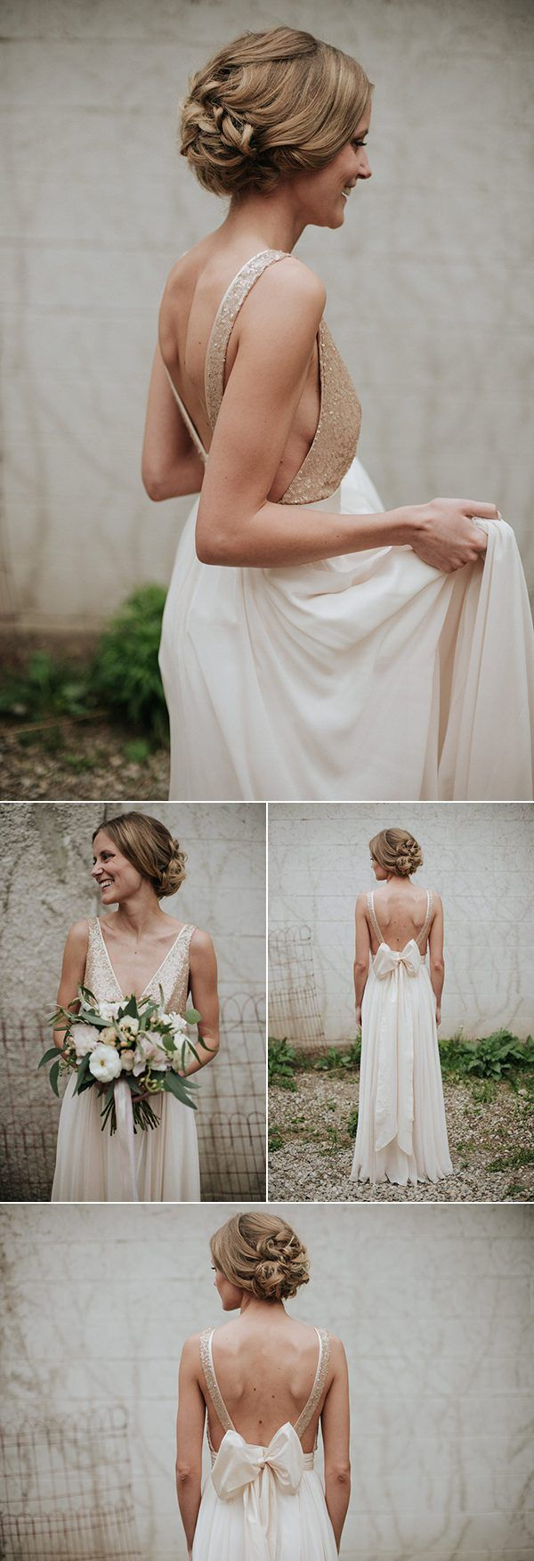 56 best Wedding Ideas - Makeup and Hair images on Pinterest | Bridal ...