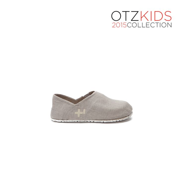 OTZSHOES Espadrille Kids Natural