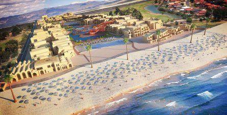 Travco Properties - AlCazar Sharm ElSheikh
