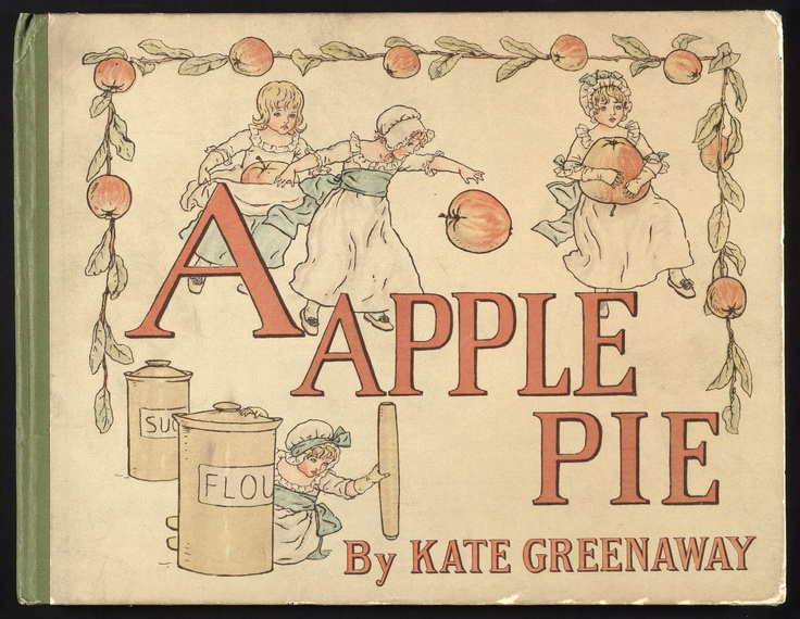 12 best Button - Kate Greenaway images on Pinterest | Baby books ...
