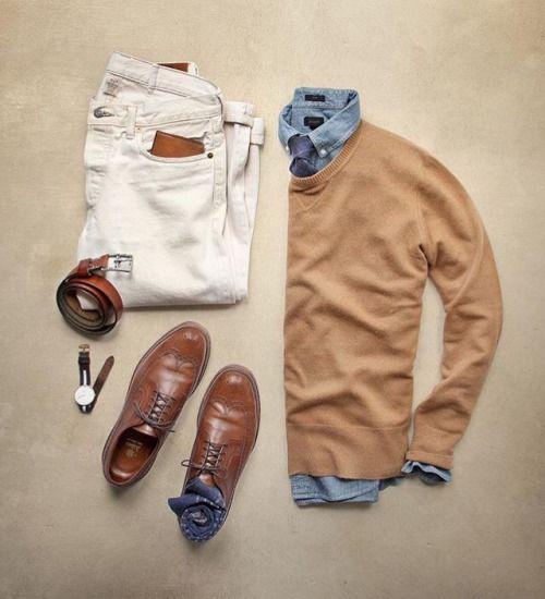Essentials Men's Fashion                                                                                                                                                                                 Más
