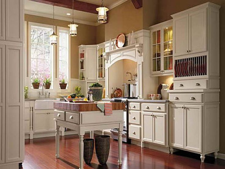 12 beautiful thomasville kitchen cabinets concept