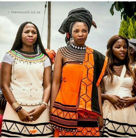 #Xhosatribe #xhosaattire #isintu ~African fashion, Ankara, kitenge, African women dresses, African prints, African men's fashion, Nigerian style, Ghanaian fashion ~DKK