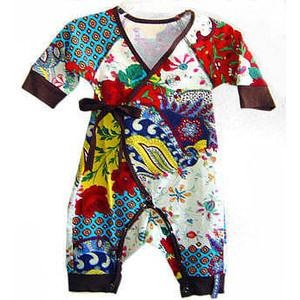 love this Japanese baby outfit!