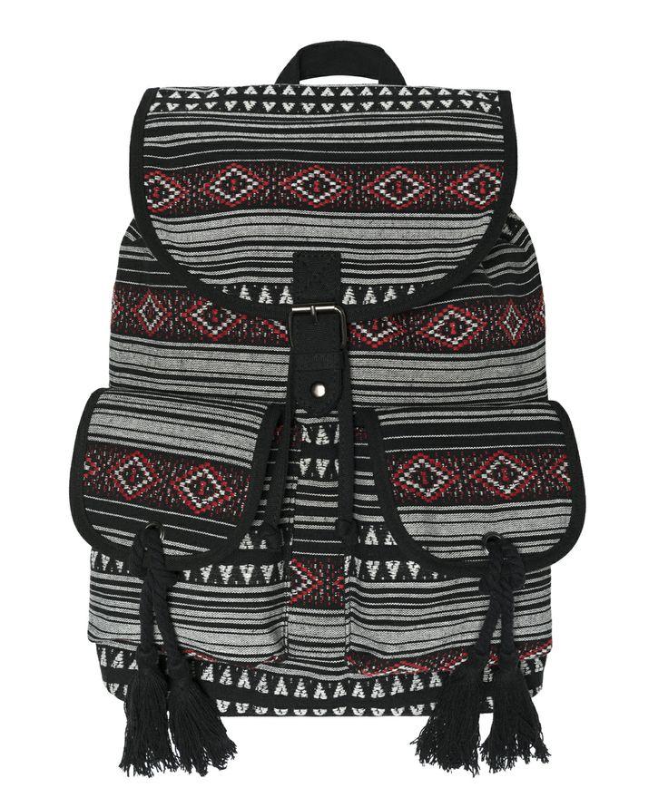 Backpack by Seppälä