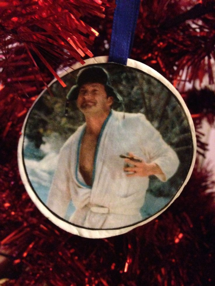 eddie from christmas vacation outfit