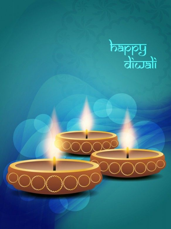 Happy Diwali Greetings Card Best Wishes 13 583x780 Happy Diwali Greetings Cards