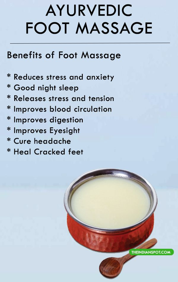 Ayurveda is one of the most sought after preventive and alternative healing techniques of modern era. Feet, I suppose, is one of the most neglected body part...