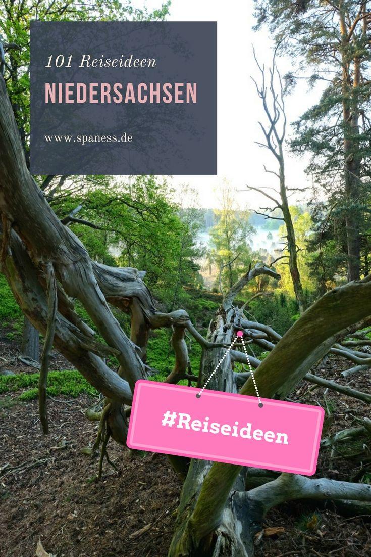 Niedersachsen Reise Tipps