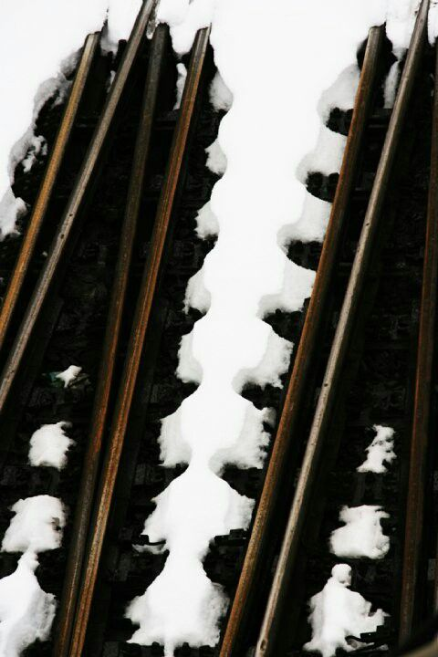 Traintracks