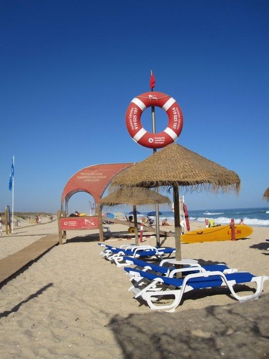 TERRA ESTREITA BEACH Santa Luzia #Tavira