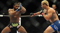 UFC 167: Josh Koscheck Vs Tyron Woodley Full Fight Video - Funny Videos at Videobash
