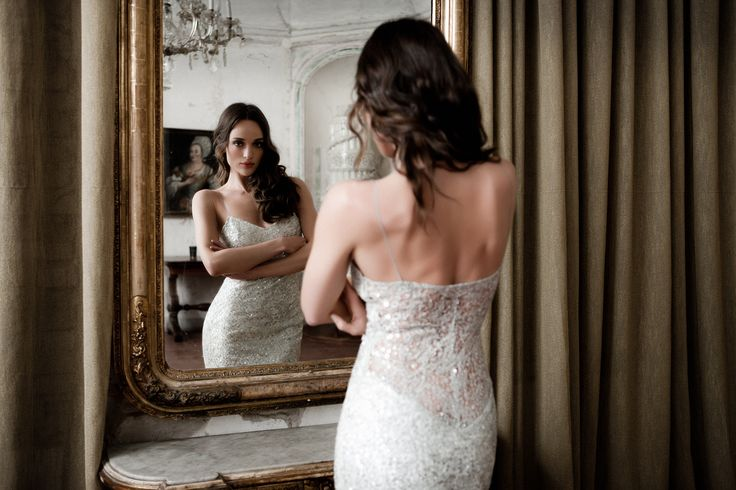 Daalarna Couture Evening Dress_Belle Collection