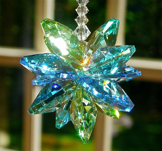hang some sparkles :)