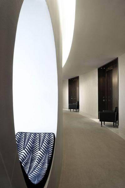 Monte Carlo Beach Hotel by india mahdavi — architecture and design
