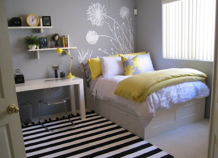 Small Bedroom Themes 189 best small bedroom images on pinterest   small bedrooms