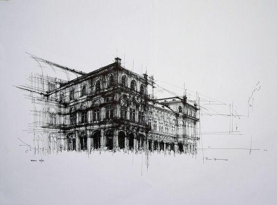 ~Pavel Filgas,Kahve ve şarap ile Avrupa çizimleri. http://www.mozzarte.com/sanat/pavel-filgaskahve-ve-sarap-ile-avrupa-cizimleri/