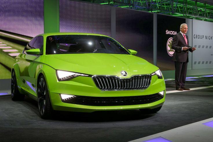 Images Archival Store: 2014 Geneva Motor Show: Photo - Part 1