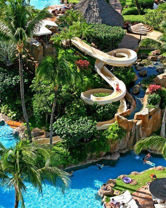 Western Maui Resort & Spa Hawaii