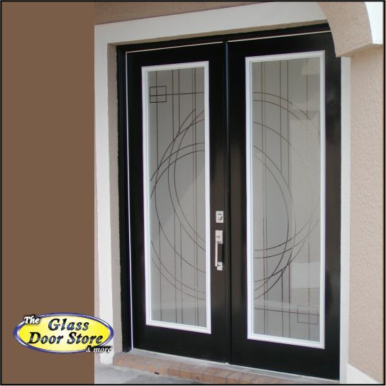 Frosted Glass Front Door: 44 Best Etched Glass Doors Images On Pinterest