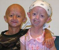 Fundraising Events - See if there is a FUNdrasing event for The Progeria Research Foundation near you!