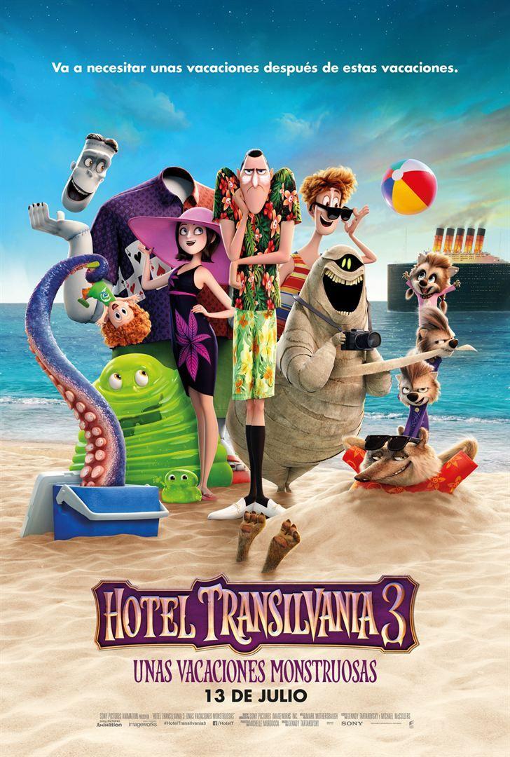 Hotel Transilvania 3 Unas Vacaciones Monstruosas Completa Ver Online Hotel Transilvania 3 Unas V Ver Peliculas Completas Ver Peliculas Gratis Pelicula Hotel