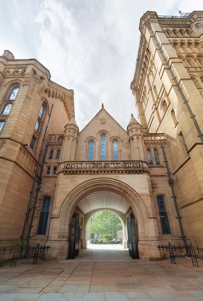 The University of Manchester (UoM) is a large research university situated in the city of Manchester, England. Manchester University, as it is commonly known, is a public university formed i...