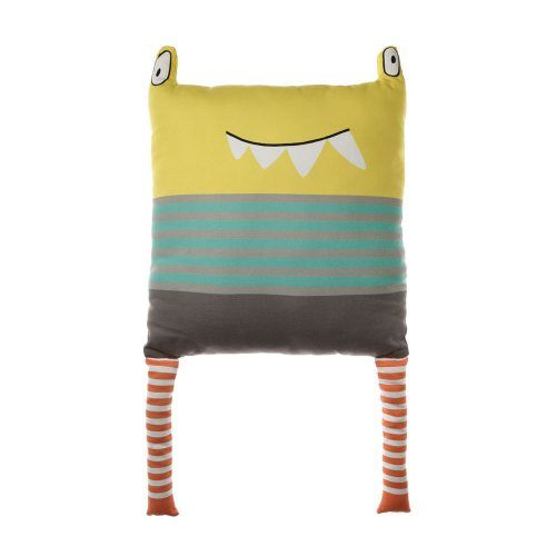 Monster Cushions
