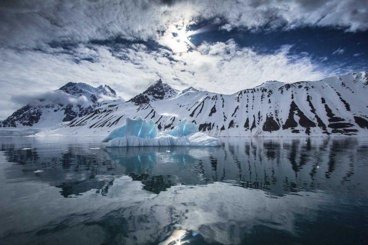 Antártica Chilena - Chile. Un sueño viajero por cumplir! - Comparte tus viajes en nuestra red social: www.faro.travel