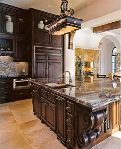 17 Best Images About Calonial Kitchens On Pinterest