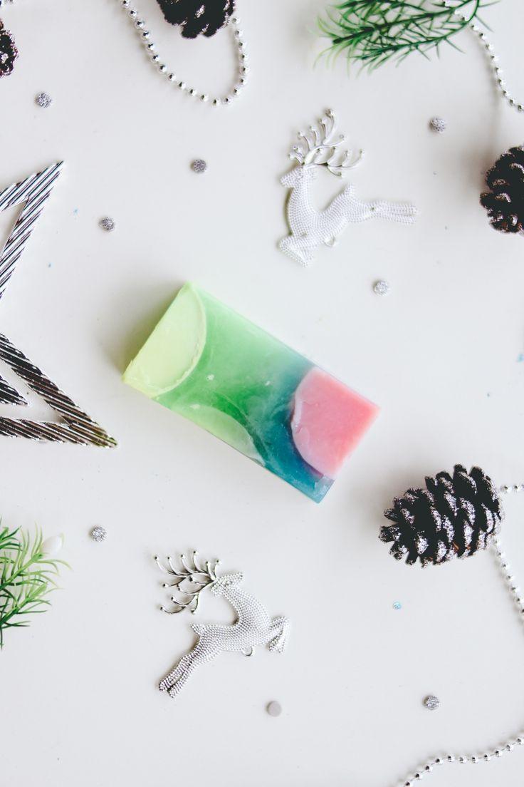 A LUSH está com produtos sazonais incríveis para deixar o seu Natal ainda mais mágico! Quer conhecer um pouco mais sobre eles? Então vem pro blog!