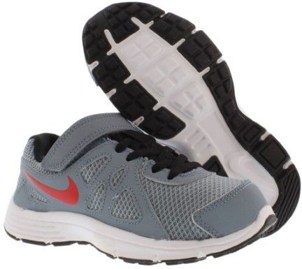 Nike Revolution 2 Psv (Td) Running Infants Shoes Size 2.5