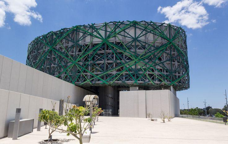 Gran Museo del Mundo Maya   coolhuntermx