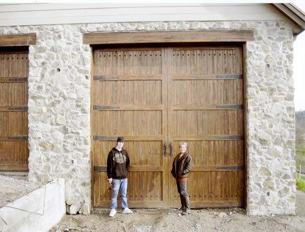 20 Best Images About Garage Doors On Pinterest Custom