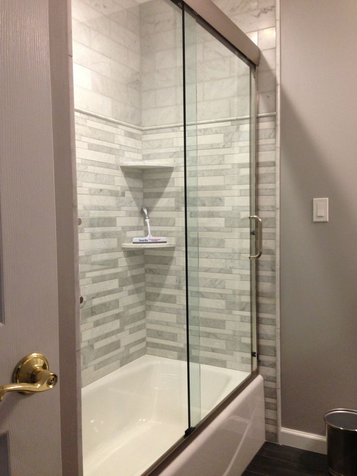 15 Best Images About Shower Doors With Headrail Showerman