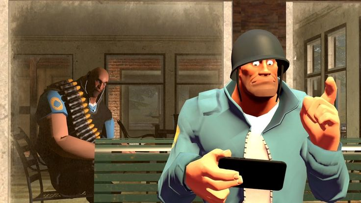 """Phone Charger"" (MisterMisteroO GMod Animation) #games #teamfortress2 #steam #tf2 #SteamNewRelease #gaming #Valve"