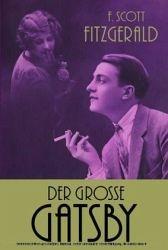 Der große Gatsby - F. Scott Fitzgerald
